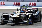 Formule E Course - Vergne vainqueur, mais Techeetah vaincu!