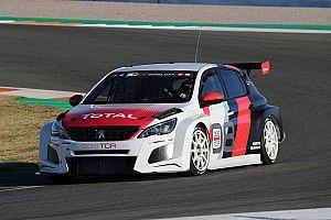 Eerste Peugeot-coureur voor WTCR 2018 gepresenteerd