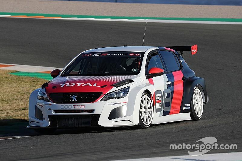 İlk Peugeot sürücüsü açıklandı