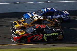 NASCAR: Atlanta als erster Gradmesser 2018 für Truex Jr. und Co.