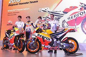 Repsol Honda lance officiellement sa saison 2018