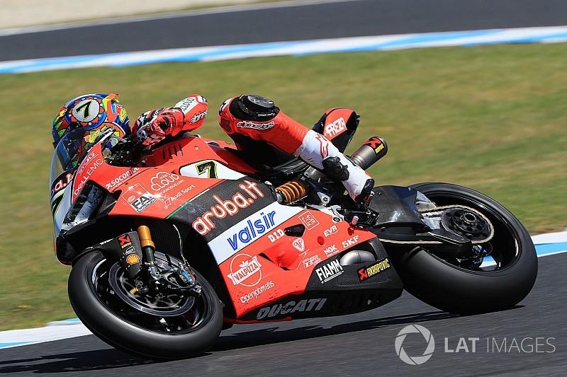 Last Minute: Ducati bringt noch vor dem ersten Rennen neue Teile