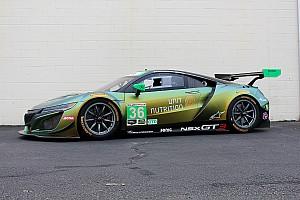 El equipo CJ Wilson Racing participará en las 12 Horas de Sebring