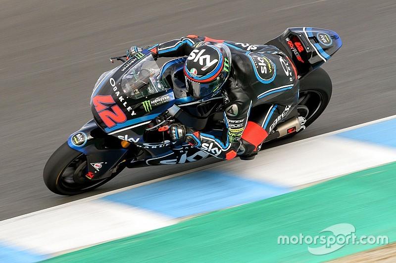 """Test Jerez, Giorno 2: Pecco Bagnaia si conferma in forma """"Mondiale"""""""