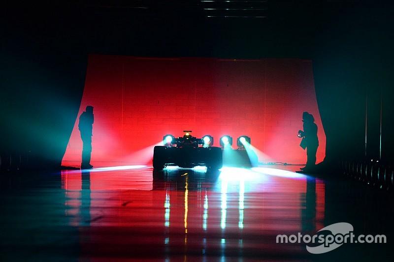 Mercedes annonce la présentation de sa F1 2019