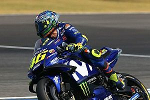 """Rossi """"not optimistic"""" if Yamaha can't solve electronics woes"""