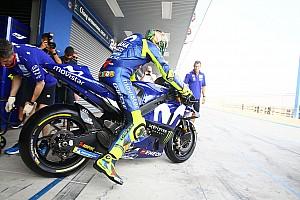 MotoGP Noticias de última hora Valentino Rossi dice que Viñales es libre de probar lo que sea