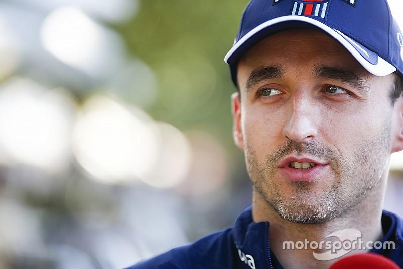 Oficial: Robert Kubica vuelve a la F1 como titular de Williams en 2019