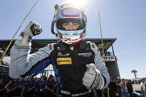 Sebring 12 Hours: Vautier, De Phillippi, Serra take pole positions
