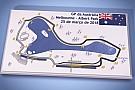 Fórmula 1 GP da Austrália de F1: guia do circuito de Albert Park