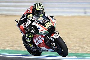 MotoGP Jerez: Honda dominiert am Freitag, Yamaha kämpft