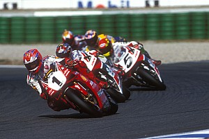 Carl Fogarty exklusiv (1/6): Als die WSBK größer war als der Grand-Prix-Sport