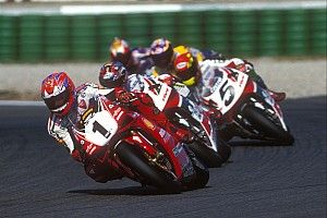 """Rea: Matching Fogarty's win tally would be """"incredible"""""""