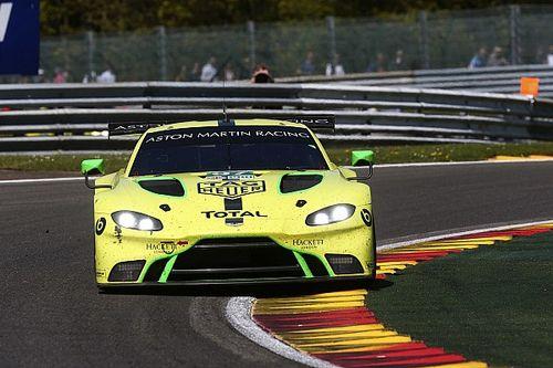 24h von Le Mans: BoP für die GTE-Pro-Klasse bekanntgegeben