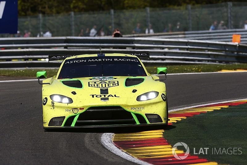 24h Le Mans: BoP für GTE-Pro-Klasse bekanntgegeben
