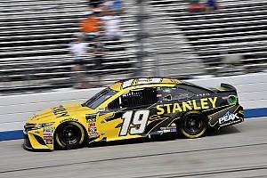 NASCAR Sprint Cup Noticias Daniel Suárez pronostica que la victoria se le dará pronto
