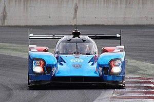 Button a testé la LMP1 de SMP Racing