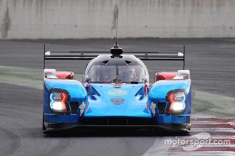 """Button a """"entièrement confiance"""" pour sa sécurité en LMP1"""