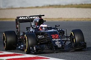 """Button: New Honda engine """"biggest improvement"""" in over a year"""