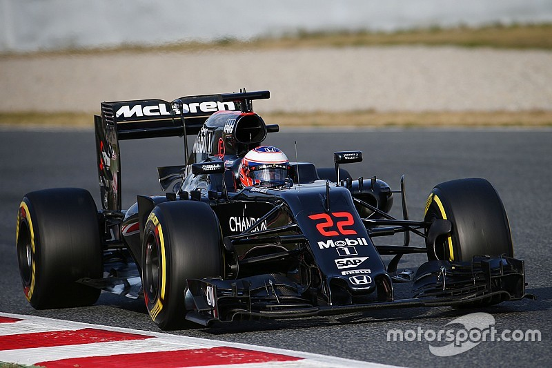 "Button: New Honda engine ""biggest improvement"" in over a year"