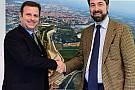 Imola: è Pier Giovanni Ricci il direttore dell'autodromo