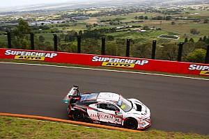 Endurance Practice report Audi goes 1-2 in second Bathurst practice
