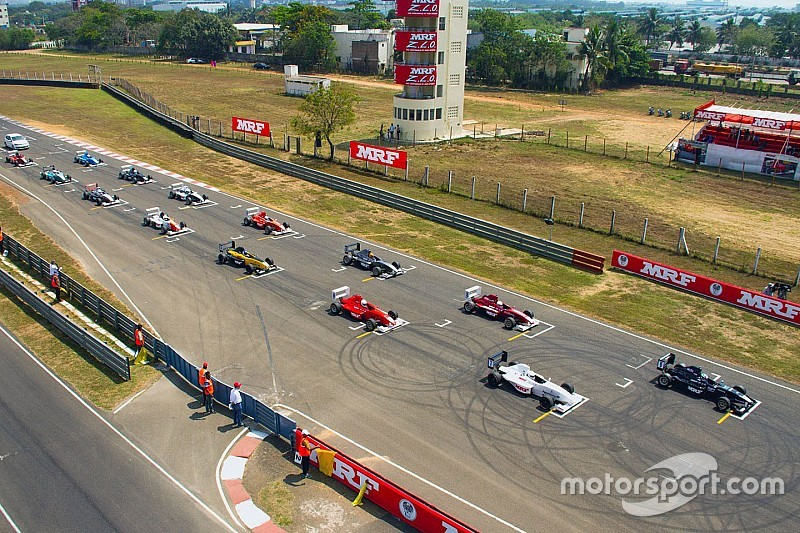Opinion: Organisers should avoid clashes in domestic motorsport