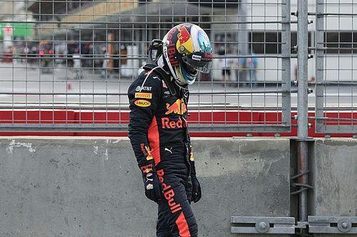 Red Bull: Fahrer müssen sich vor dem Team entschuldigen
