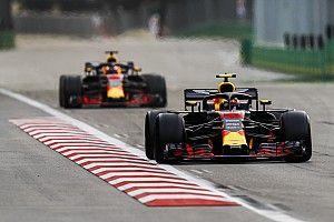 Statistik: Die Erfolgsbilanz von Red Bull und Renault seit 2007