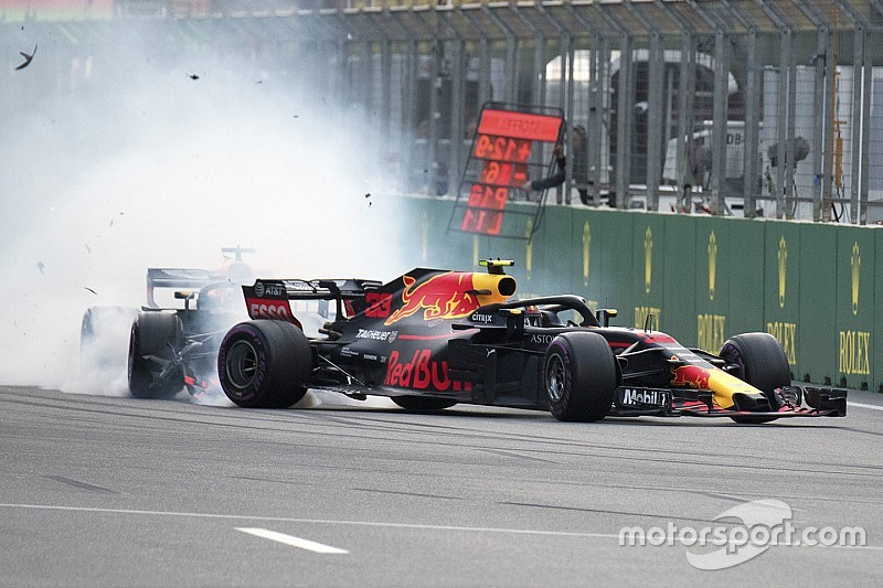 Te retamos: demuestra tu memoria sobre la F1 en Bakú con este juego