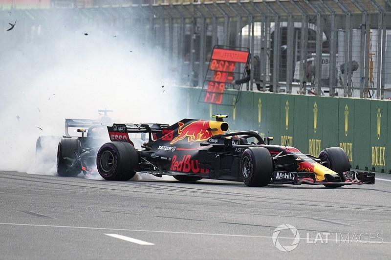 Lauda kifizettetné a károkat Verstappennel, és Ricciardóval