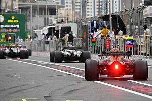 Формула 1 Результаты Положение в чемпионате после Гран При Азербайджана