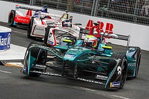 Birmingham in 'advanced' 2018/19 Formula E race talks