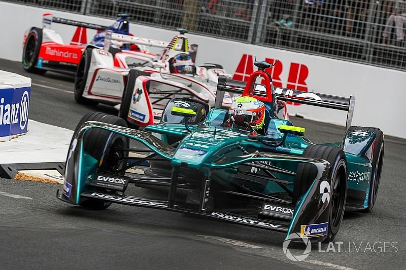 Birmingham, 2018/19 sezonunda Formula E'ye ev sahipliği yapabilir