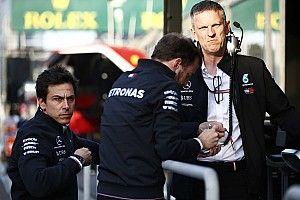 """メルセデス、""""フェラーリの疑惑""""を告発した個人を明かしたFIAに不満"""