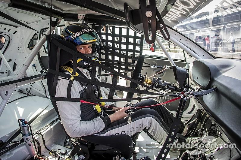 Björk y su Hyundai, pole para la primera carrera del WTCR en el Nordschleife