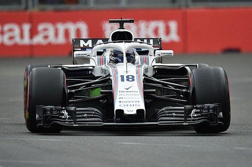 Williams ontkent plannen voor verregaande samenwerking met Mercedes