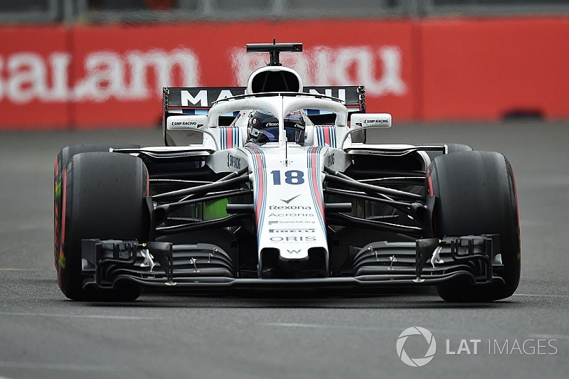 Williams nie vouloir devenir l'équipe B de Mercedes