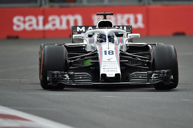 Williams відмовилася ставати «другою командою» Mercedes