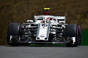 """Leclerc trouverait """"stupide"""" de revoir les objectifs à la hausse"""