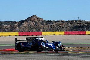 La guerra de neumáticos vuelve a los LMP2