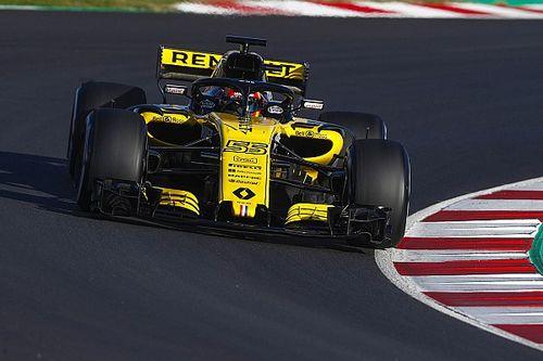 Sainz szerint a szoros F1-es mezőny a véletlennek köszönhető