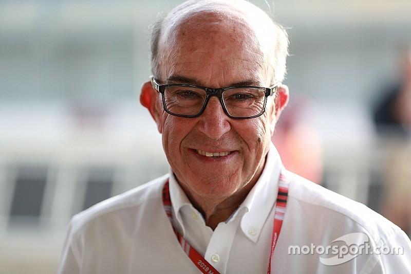 Chefe da MotoGP sugere que F1 copie seu modelo de distribuição de dinheiro