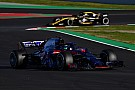 Formule 1 Red Bull voit Honda au niveau de Renault à la fin de l'année
