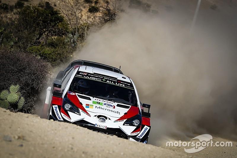 Il Rally del Cile potrebbe entrare nel calendario WRC dal 2019!