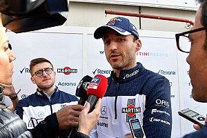 Kubica a tesztek után még jobban vissza akar térni az F1-be