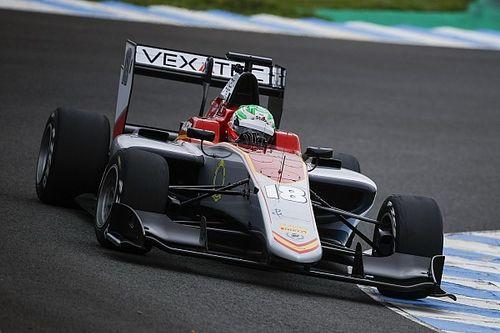 Test Jerez, Giorno 2: Pulcini domina sull'asciutto davanti a Piquet