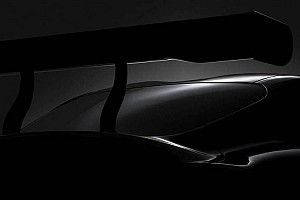 Toyota rilis teaser Supra