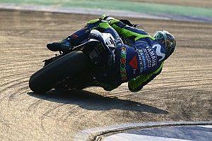 """Rossi: """"Não sei o que esperar quando subo na moto"""""""