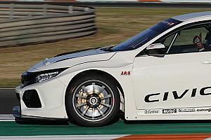 TCR Italia Ultime notizie MM Motorsport, ranghi completi con Mugelli e Nicoli per un tridente Honda
